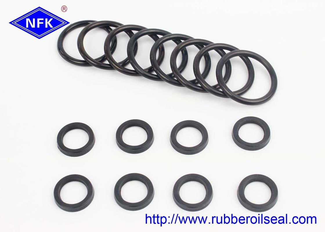 High Temperature Resistant Excavator Seal Kit Hyundai R335-7 R375-7 R385-7 NBR Material