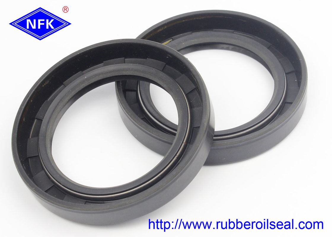 High Speed Rubber Oil Seal AP2462-G0 NOK TCV 41.28 * 60.32 * 9.5 For Hydraulic Pump 394974