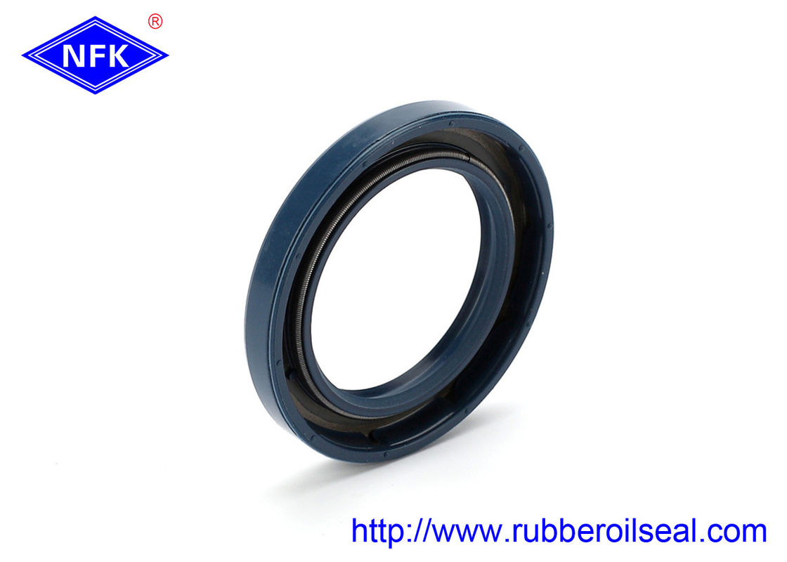 Resistant Rotary Shaft High Pressure Oil Seals Simrit 418674 32*47*6